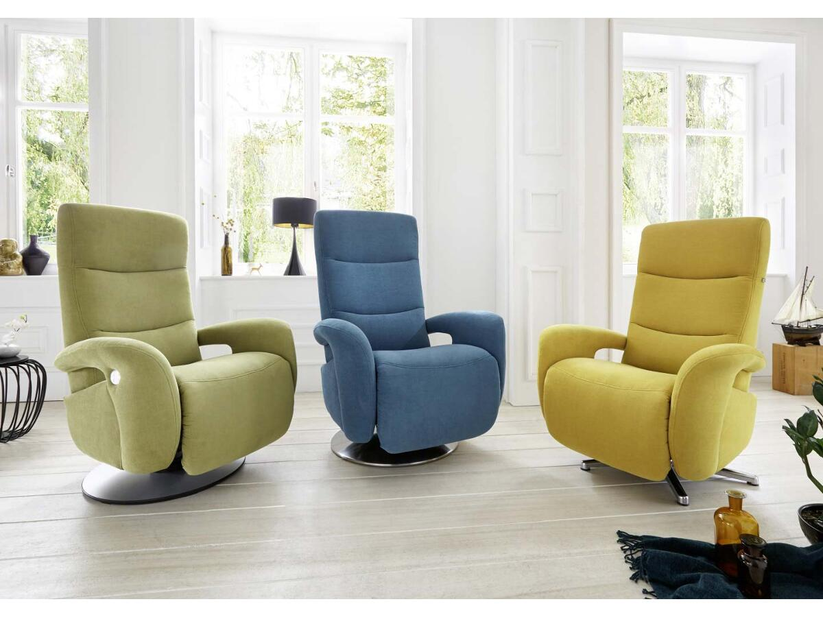 Fauteuil relax manuel